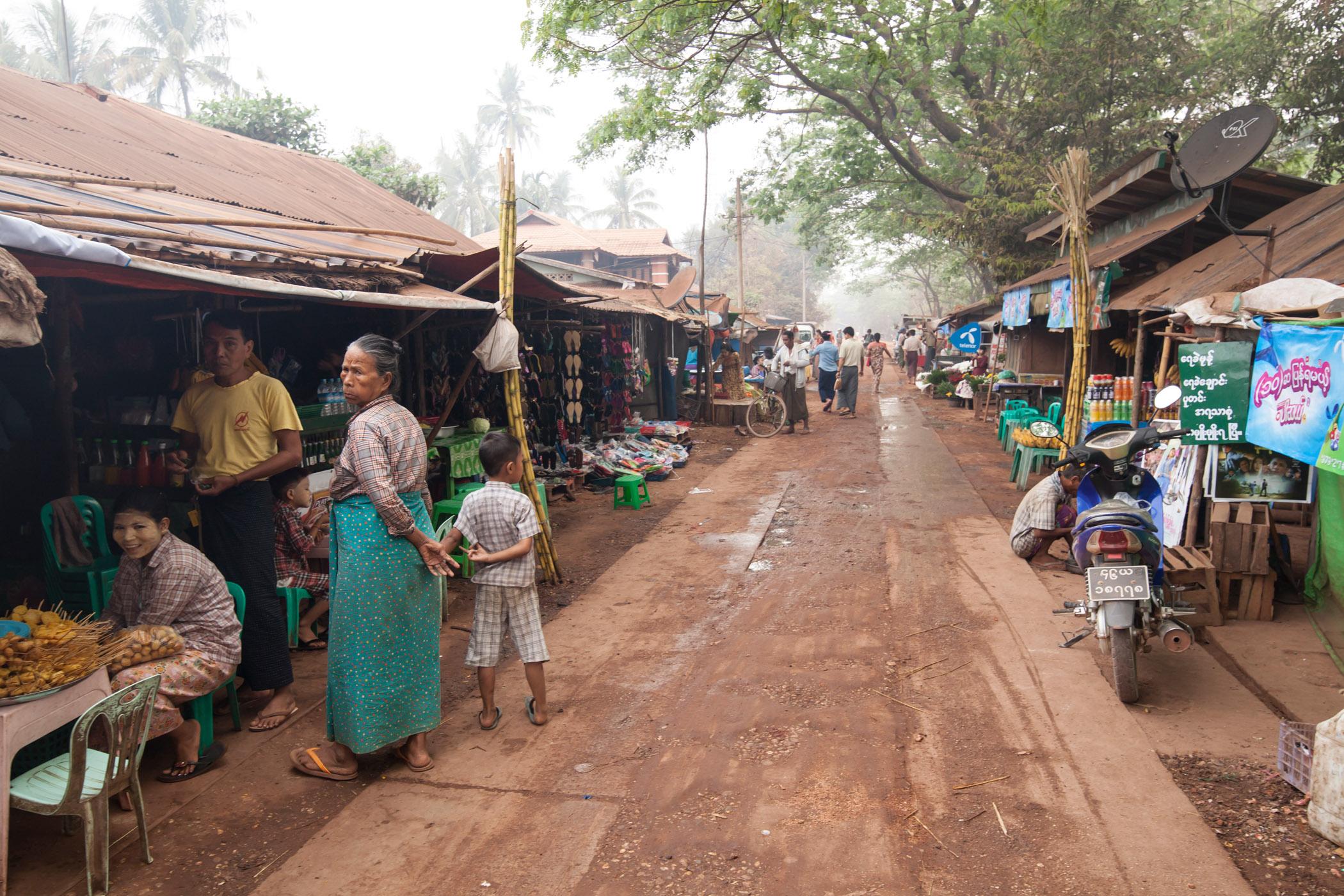 About Myanmar | Calvary Global Kids